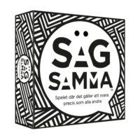 Säg Samma – Sällskapsspel