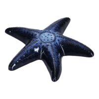 Sjöstjärna 13 cm Blå