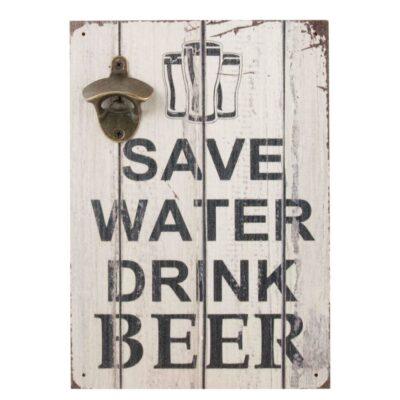39-808save water drink beer
