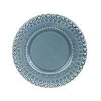 PotteryJo – Daisy Assiett ø22 cm Dusty Blue