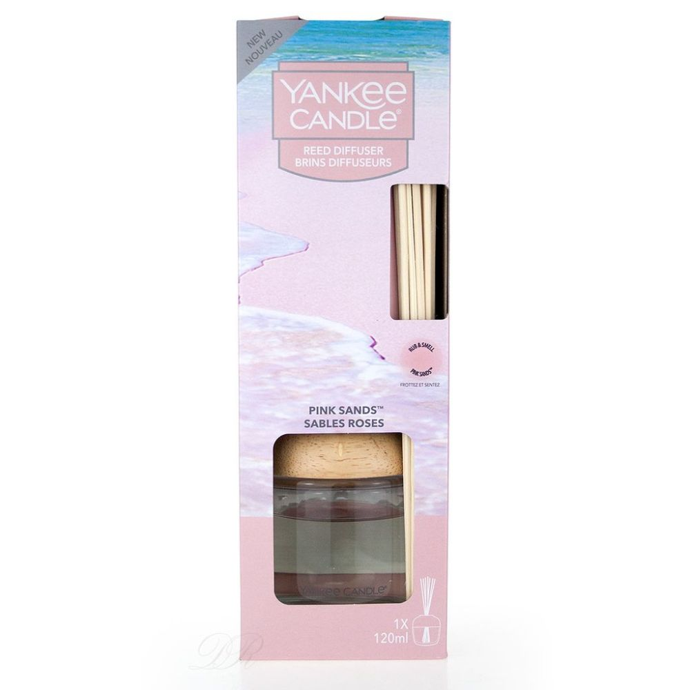 pink sands diffuser-doftpinnar