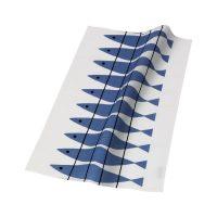 Almedahls – Sill Kökshandduk 47*70 cm Blå