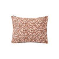 Lexington – Printed Giraffe Sateen Pillowcase 50×60 cm