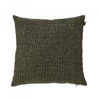 Fondaco – Bristol Kuddfodral 48×48 cm Grön