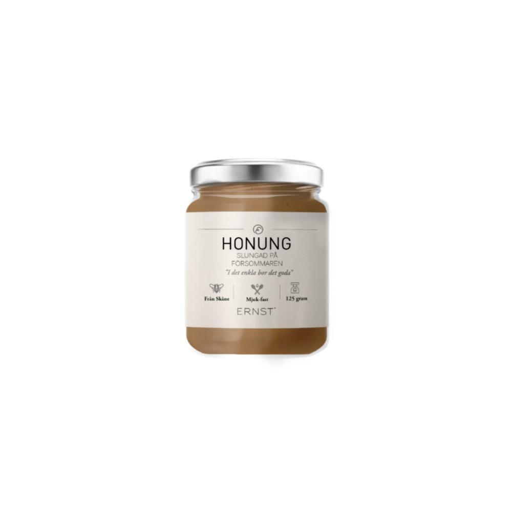 ERNST – Honung 250 g