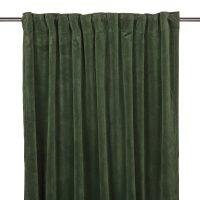 Fondaco – Velvet Multibandslängder 2-p 280 cm Forest Green